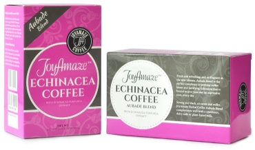 JoyAmaze Herbal Coffee Echinacea