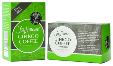 JoyAmaze Herbal Coffee Ginkgo